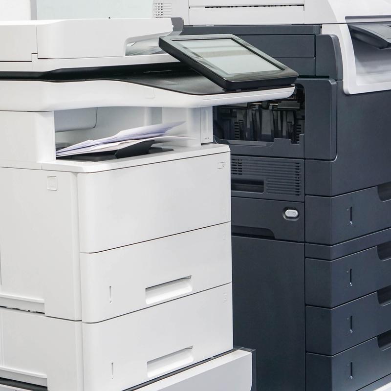 Impresiones, fotocopias