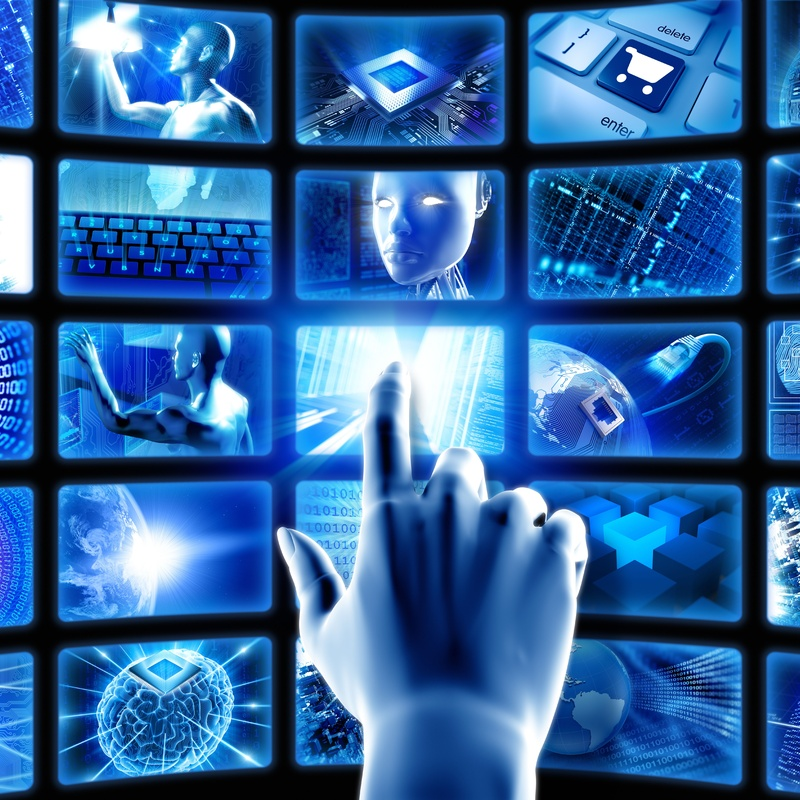 CCTV: Sistemas de seguridad de Graline, Sistemas de Seguridad