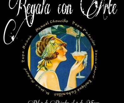 """""""Regala con Arte"""" visto por El Castillo de San Fernando"""