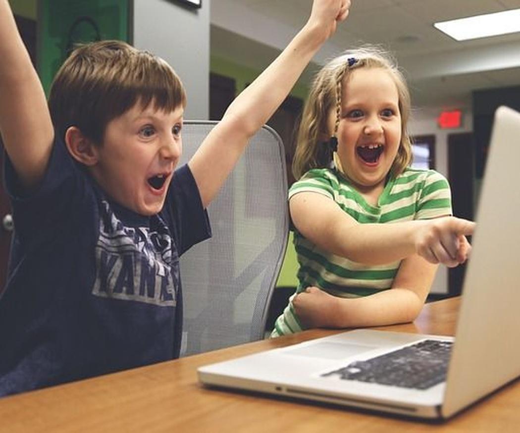 Adicción a los videojuegos en niños