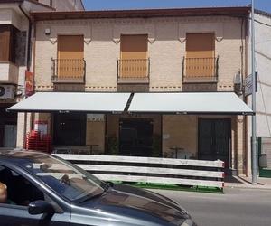 Buen restaurante en Fuensalida