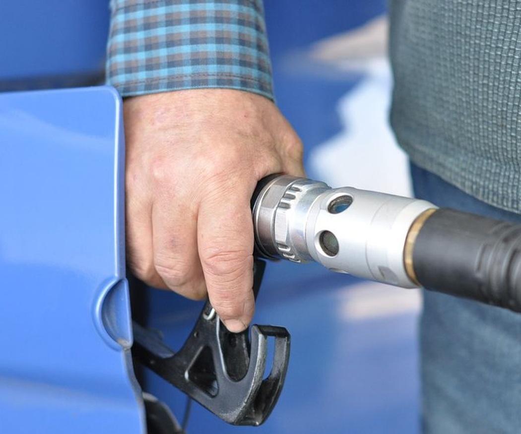 Las mangueras para el suministro de carburantes