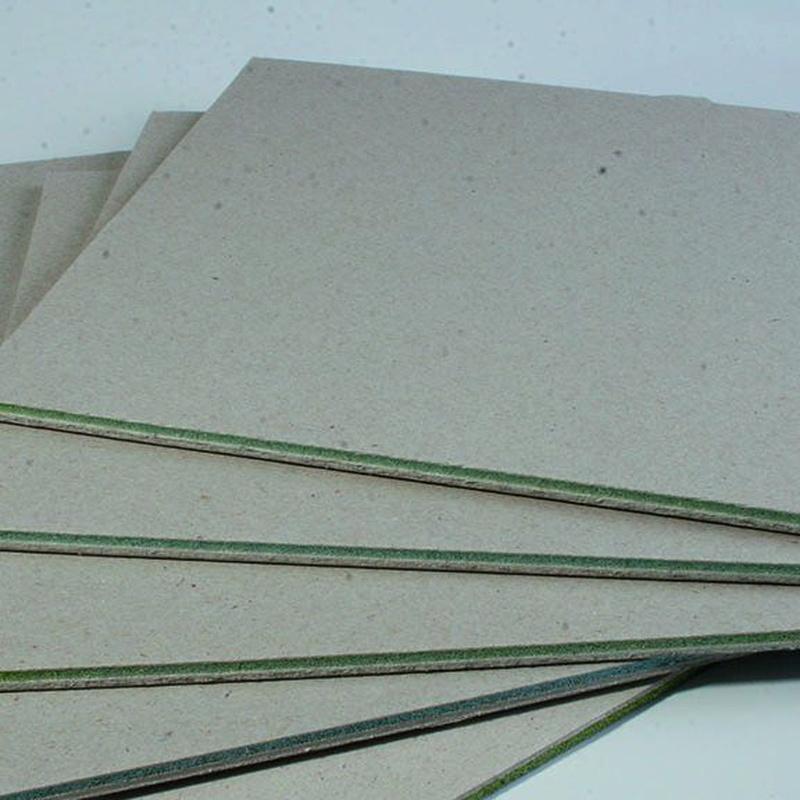 Contraencolado de cartón con espuma: Catálogo de Contracolados Garce, S.L.