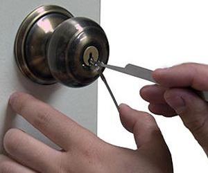 Cambio de cerraduras y apertura de puertas