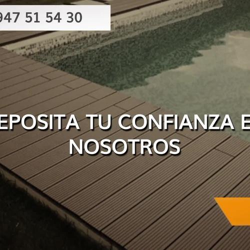 Materiales de construcción baratos en Aranda de Duero