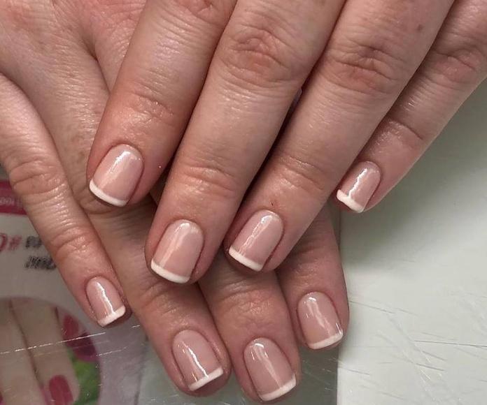 Manicura perfecta: Products de Nhoa Nails*