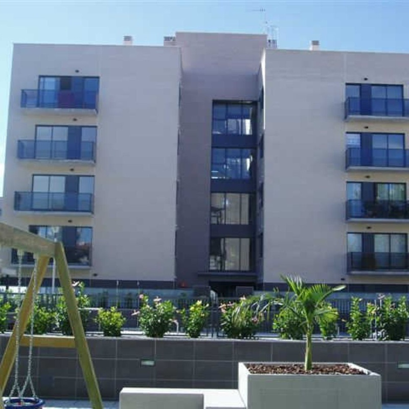 Alquiler de Piso en avenida Vicente Savall, 27: Inmuebles de Cassana Inmobiliaria