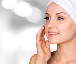La limpieza facial con microdermoabrasión
