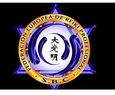 Charla de El Método HEIKŌ en la Federación Europea de Reiki Profesional