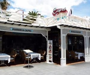 Restaurante con terraza en Las Palmas