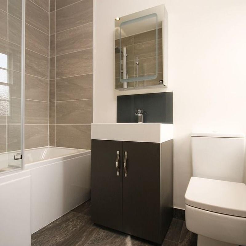 Mamparas de baño: Productos y servicios de Gonter S. L. Muebles de Cocina y Hogar