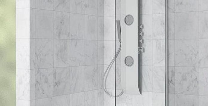 Mamparas de ducha  y bañera: Productos y servicios de Cuines i Portes Vial