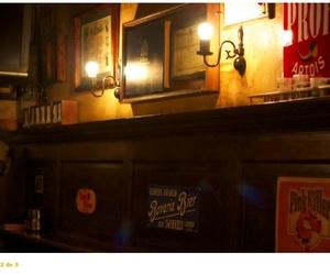 ¡Nos gustan los carteles de cerveza!