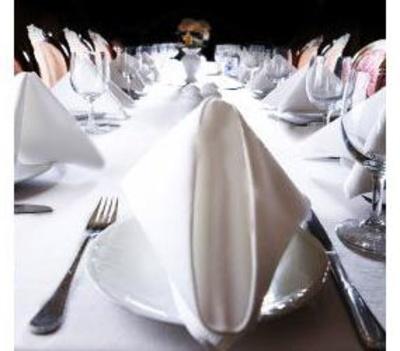 Restaurantes: Lavandería y Tintorería Santa Marina