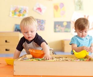 Preschool Steps
