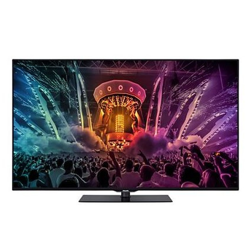 Televisor Smart LED 4K ultraplano Philips: Productos de Cyberworld Móviles