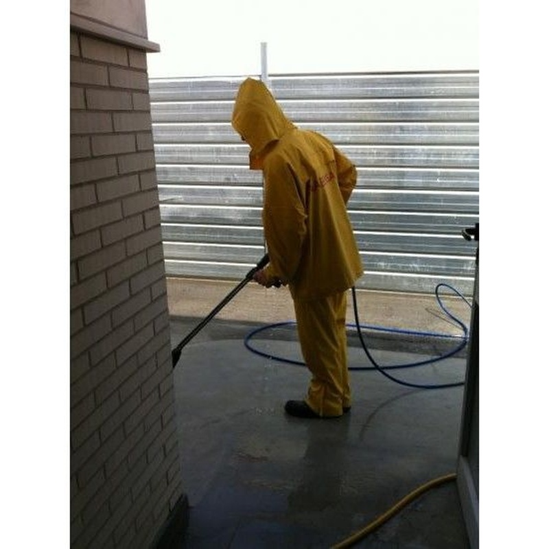 Mantenimiento de limpiezas: Servicios de Cast Limpiezas