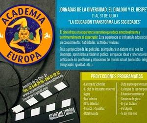 Academias y centros de estudios diversos en Móstoles | Academia Europa