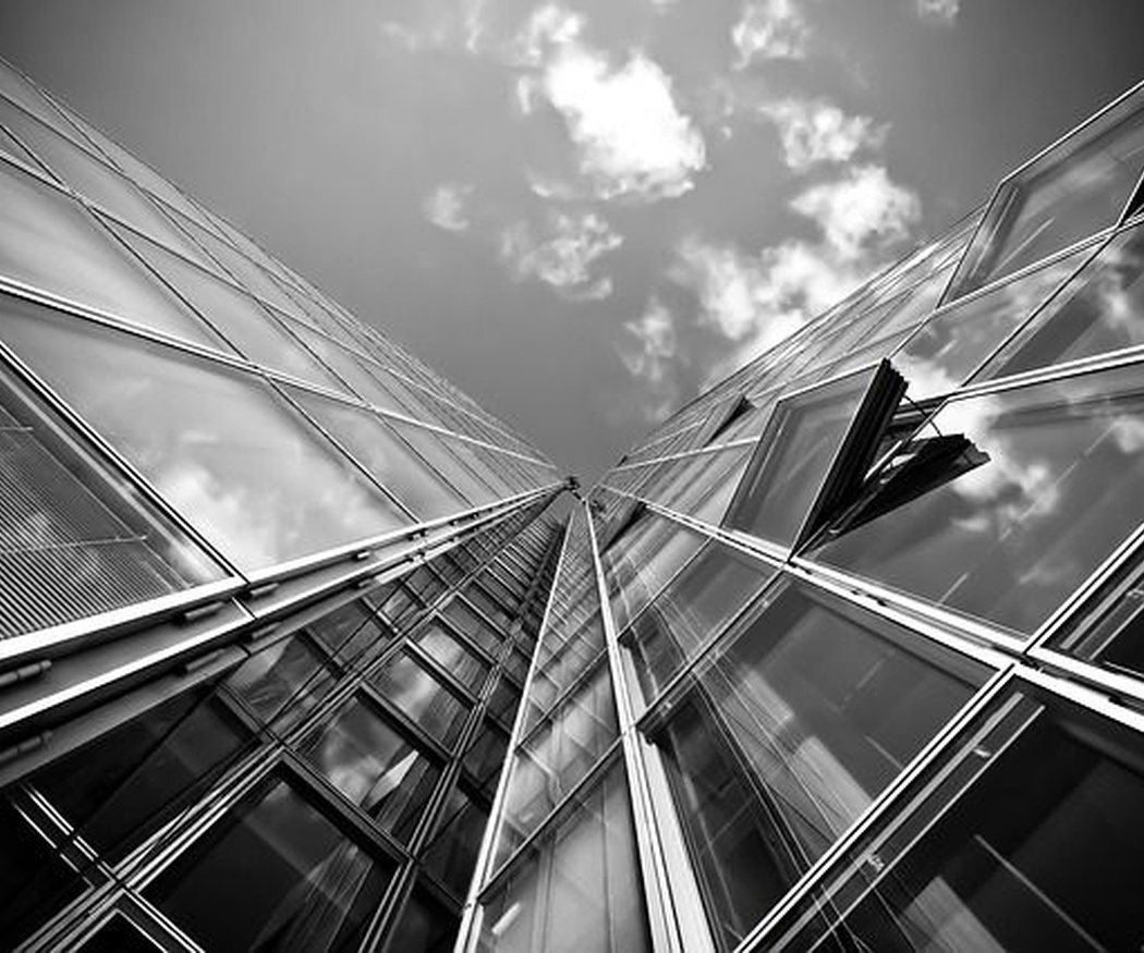 Las ventajas de las cortinas de cristal