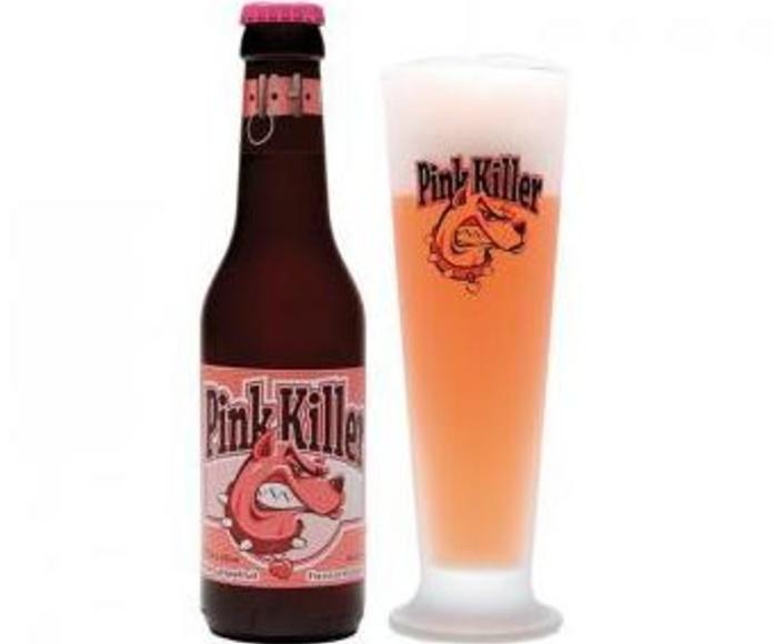 Pink Killer (5%)