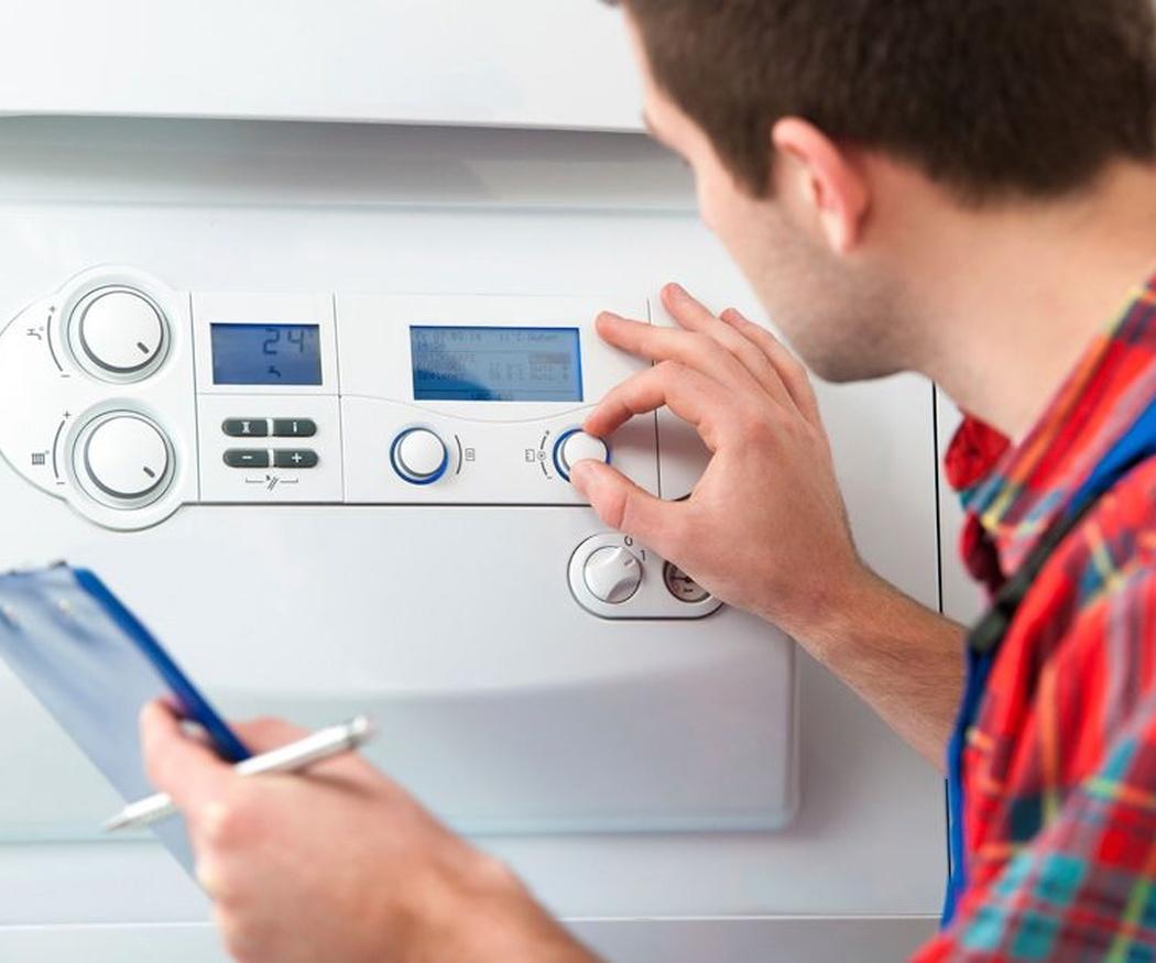 La eficacia de las nuevas calderas de calefacción