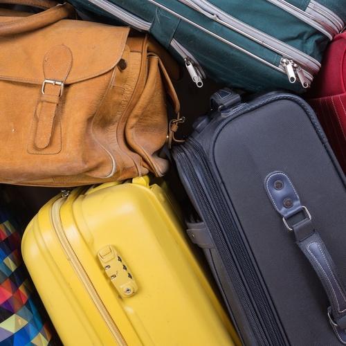 Transporte de maletas y mochilas en Santiago