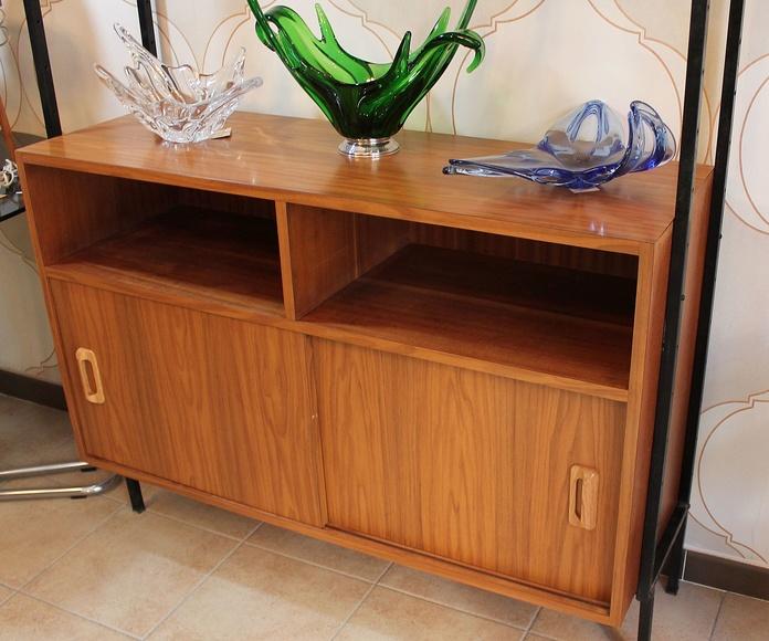 Mueble de TV, libreria.... -VENDIDO-: Artículos  de Ruzafa Vintage