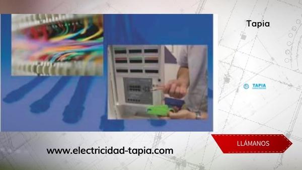 Cuadros eléctricos industriales en Guipúzcoa instalados por un precio muy reducido
