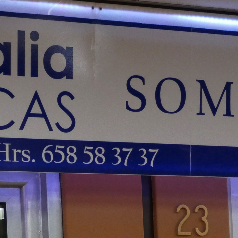 Clínica dental: Nuestros locales de Zoco Villalba