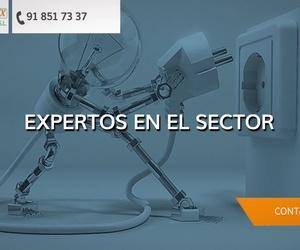 Galería de Electricistas en Collado Villalba | Electricidad Sidelux