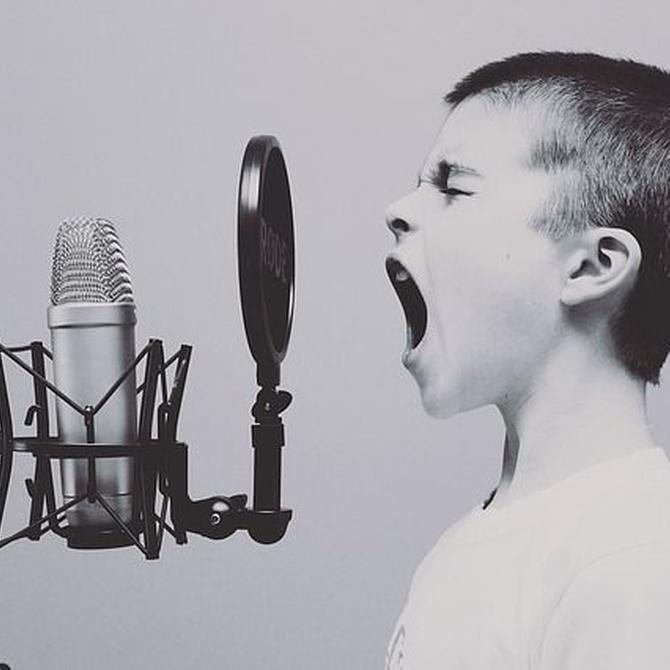 Efectos del ruido en el desarrollo de los niños