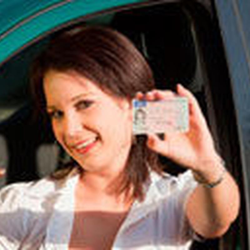 Carnet de conducir: Catálogo de CERMA S.L.
