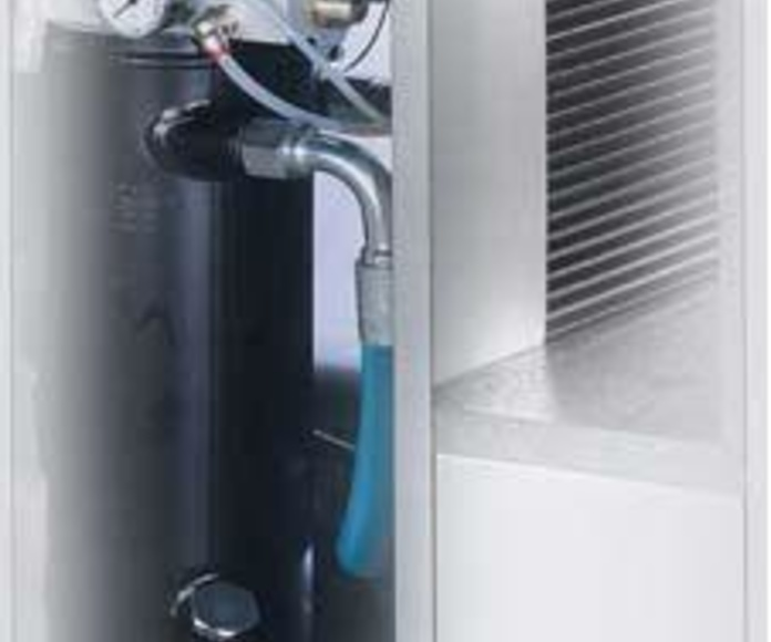 Compresores rotativos de tornillo modelo READY RTA-15/10-500S Refrigeración