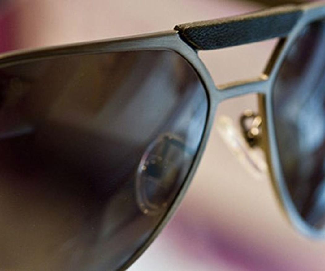 Importancia de las gafas de sol en verano
