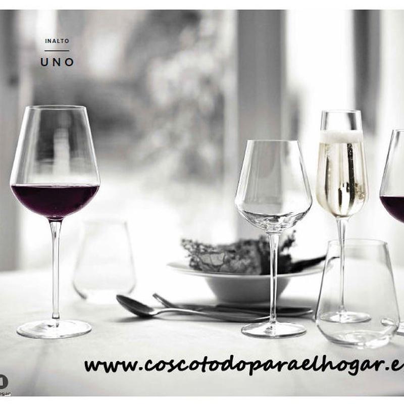 Copas Inalto by Bormioli Rocco: Tienda online  de COSCO. Tel 928988528
