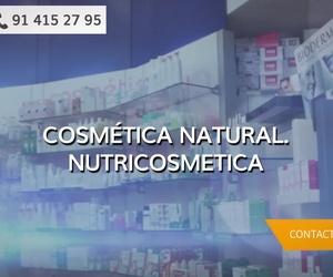 Productos de dermocosmética en Prosperidad, Madrid | Farmacia Prosperidad