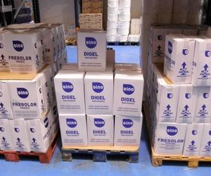 Distribuidores de productos de limpieza en Cantabria