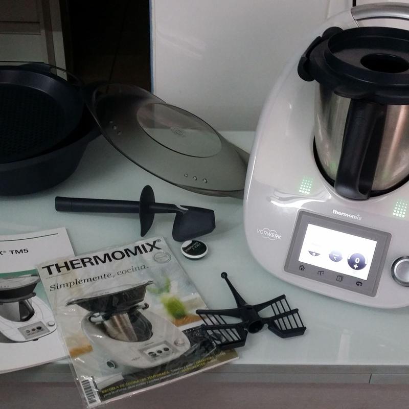 Reparación de Thermomix: Servicios de Servicio Tec. Independiente de Thermomix