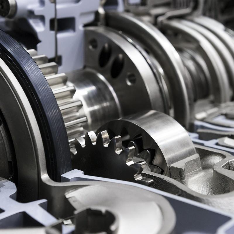 Motores y cajas de cambios: Servicios de Dastauto
