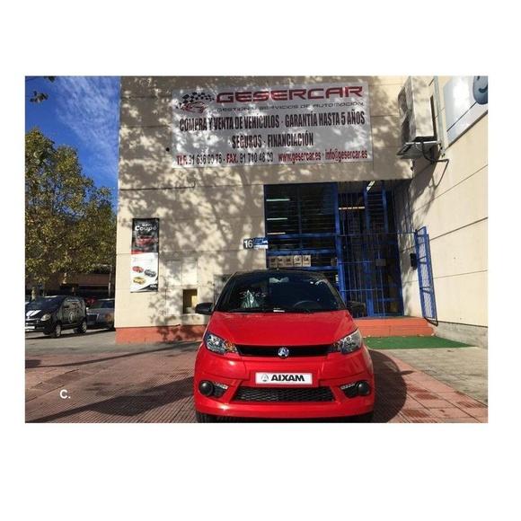 AIXAM Coupe Semsación 2017, 8CV