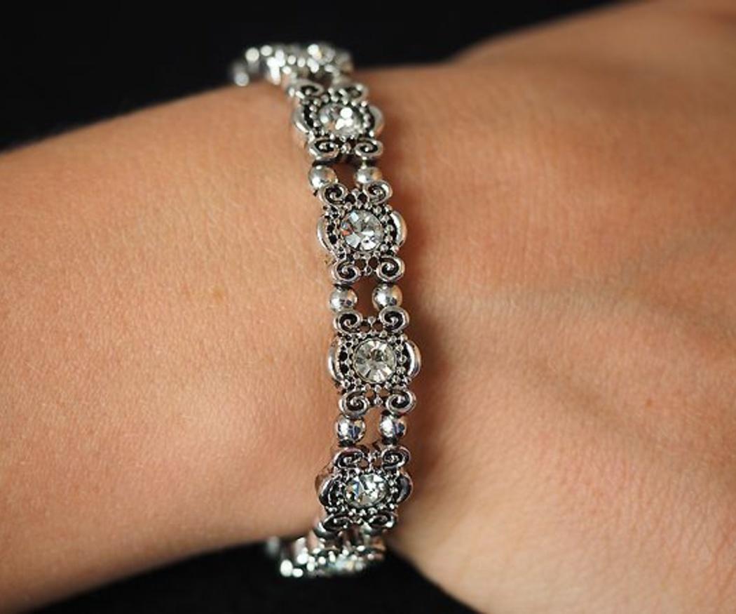 El cuidado de las joyas de plata