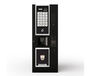 Máquinas vending con todo tipo de productos