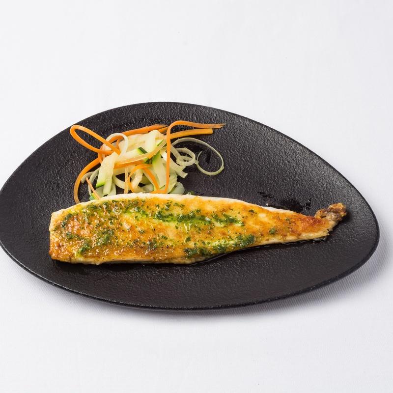Dorada teppanyaki: Carta de Restaurante Sowu