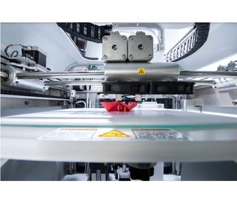 Tienda online - Lamberts Profesional: otros nutrientes: Nuestros trabajos de 3D Distribución Documental, S.L - ( RMC Servicios )