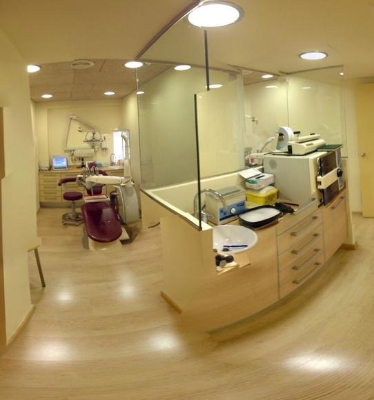 Periodoncia: Odontología y Terapias de Centre Odontològic Sant Quirze