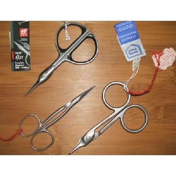 Tijeras para uñas: Productos de AISI 440c Ganiveteria