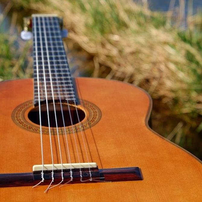 Barnizar y lacar instrumentos musicales