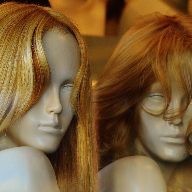 Consejos para que tu peluca parezca natural