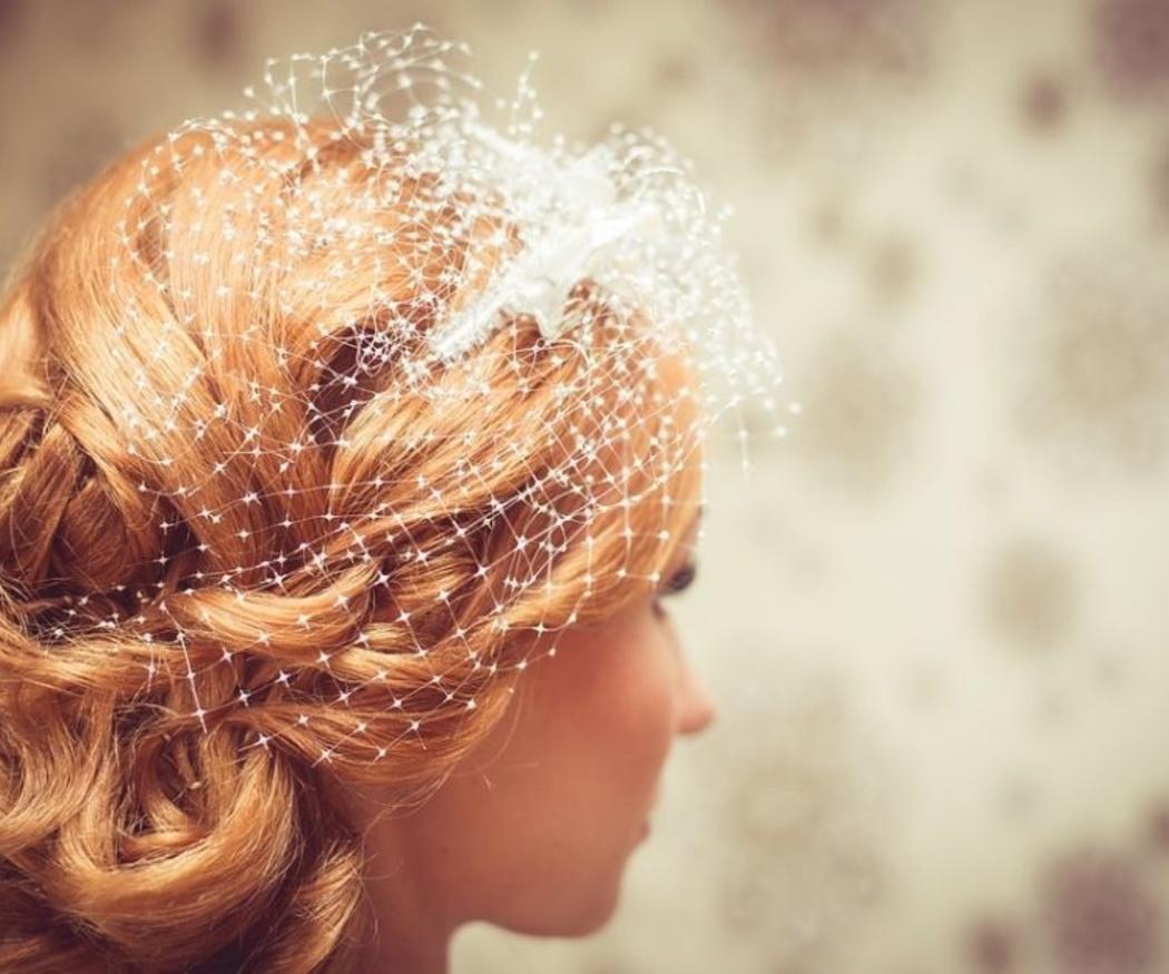 ¿Recogido o suelto para el día de tu boda?