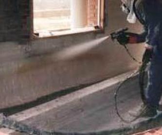 Impermeabilizaciones : Servicios de Aislamientos Rogilcar